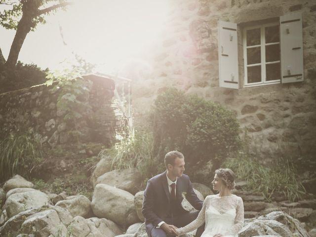 Le mariage de Hugo et Flore à Marcols-les-Eaux, Ardèche 119