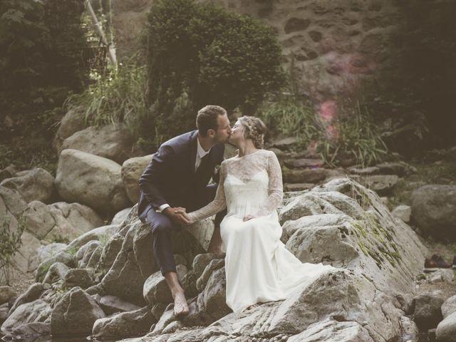 Le mariage de Hugo et Flore à Marcols-les-Eaux, Ardèche 122