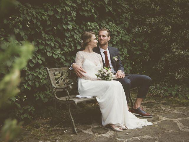 Le mariage de Hugo et Flore à Marcols-les-Eaux, Ardèche 128
