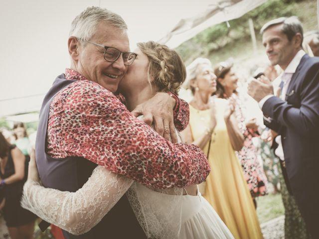 Le mariage de Hugo et Flore à Marcols-les-Eaux, Ardèche 134