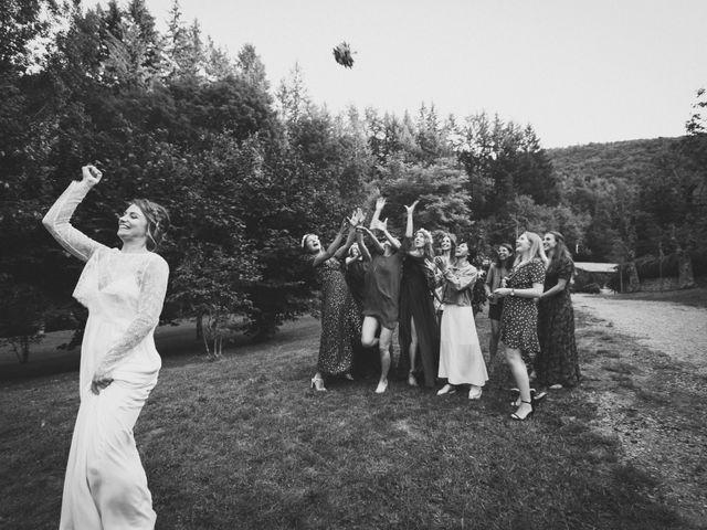 Le mariage de Hugo et Flore à Marcols-les-Eaux, Ardèche 138