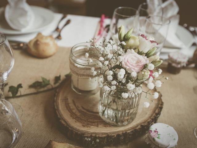 Le mariage de Hugo et Flore à Marcols-les-Eaux, Ardèche 142