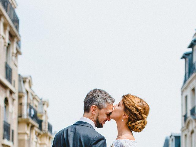 Le mariage de Gaëtan et Roberta à Paris, Paris 25