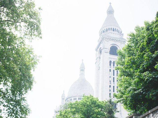 Le mariage de Gaëtan et Roberta à Paris, Paris 28