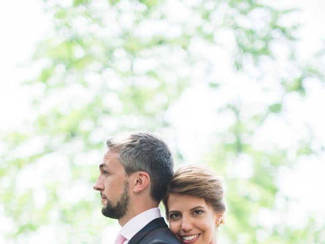Le mariage de Gaëtan et Roberta à Paris, Paris 31