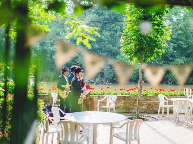 Le mariage de Gaëtan et Roberta à Paris, Paris 42
