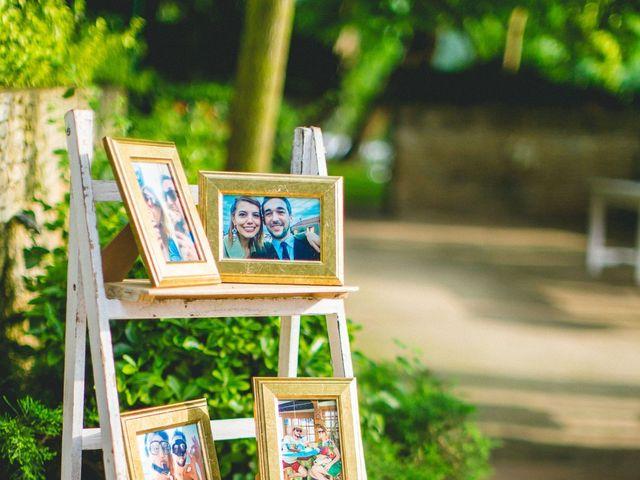 Le mariage de Gaëtan et Roberta à Paris, Paris 43