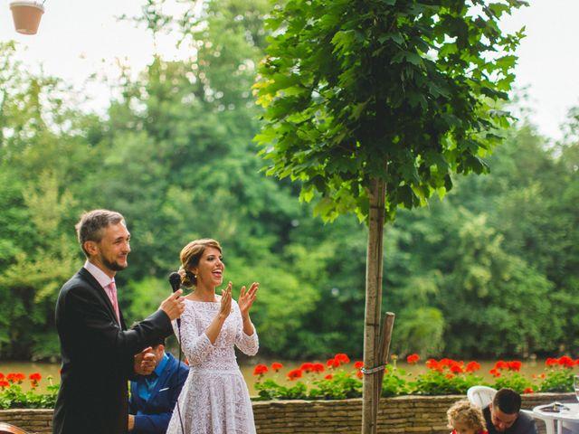 Le mariage de Gaëtan et Roberta à Paris, Paris 71