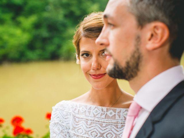 Le mariage de Gaëtan et Roberta à Paris, Paris 82