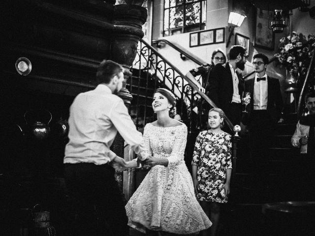 Le mariage de Gaëtan et Roberta à Paris, Paris 100