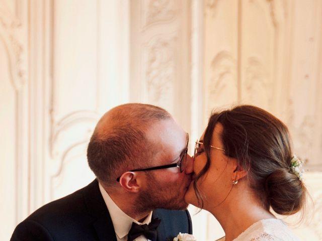 Le mariage de Olivier et Julie à Douai, Nord 7