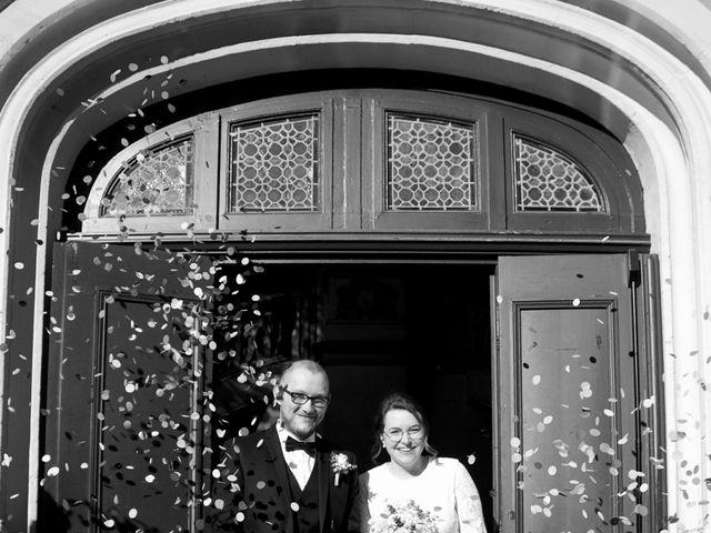 Le mariage de Olivier et Julie à Douai, Nord 10