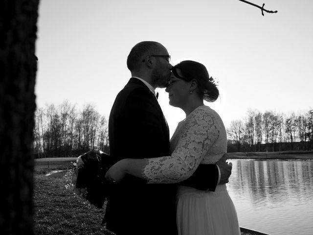 Le mariage de Olivier et Julie à Douai, Nord 11