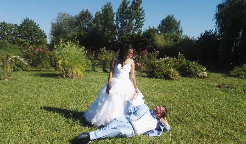 Le mariage de Camille et Stéphanie à Bardouville, Seine-Maritime