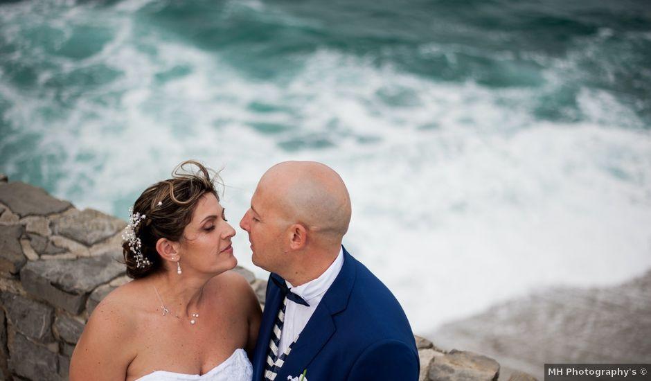 Le mariage de Sébastien et Isabelle à Pontacq, Pyrénées-Atlantiques