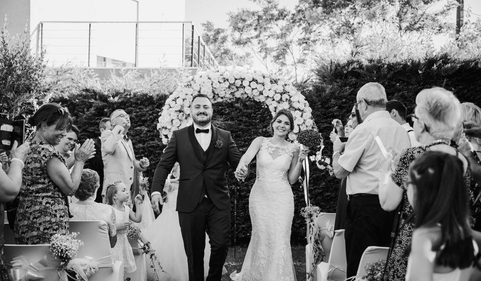 Le mariage de Jordan et Rachel  à Portes-lès-Valence, Drôme