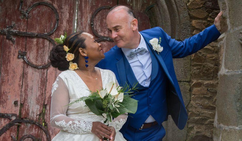Le mariage de Jeny et Michel  à Plouha, Côtes d'Armor