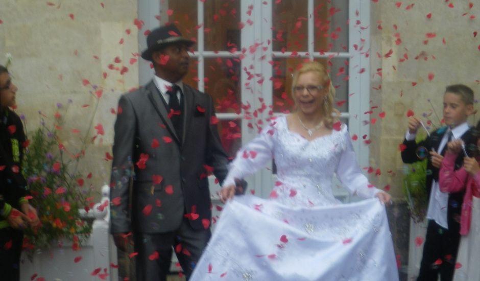 Le mariage de Magali et Michel à Le Mans, Sarthe