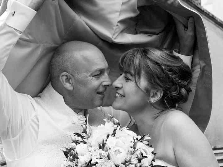 Le mariage de Nathalie et Rémi