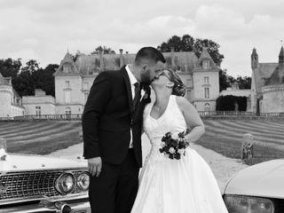 Le mariage de Ingrid et Julien 2