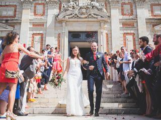 Le mariage de Lorane et Florent