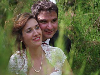 Le mariage de Juliette et Alexis