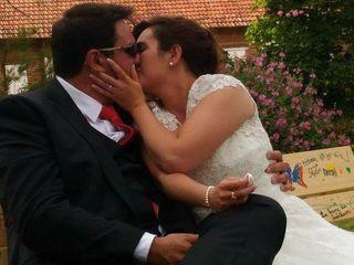 Le mariage de Juliette et Alexis 3