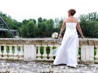 Le mariage de Nathalie et Rémi 1