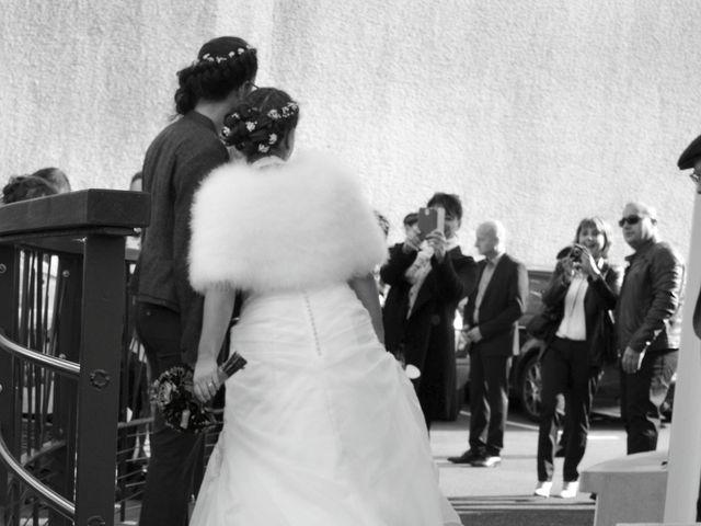 Le mariage de Cécile et Élodie à La Séguinière, Maine et Loire 20