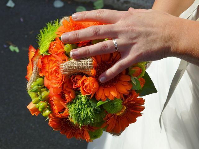 Le mariage de Cécile et Élodie à La Séguinière, Maine et Loire 23