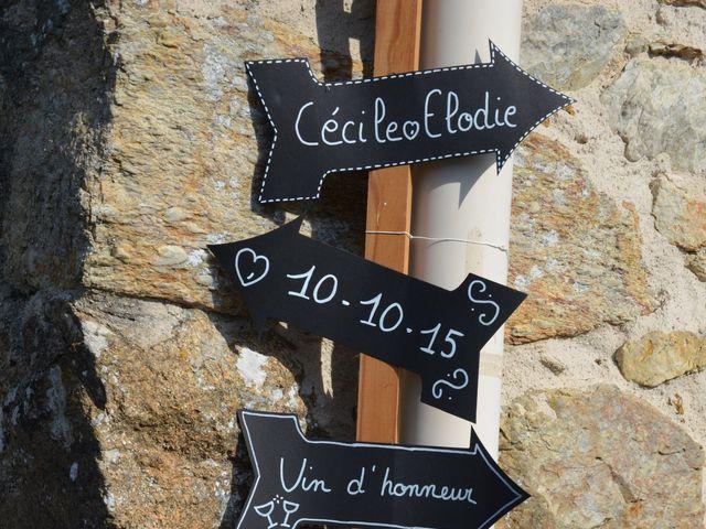 Le mariage de Cécile et Élodie à La Séguinière, Maine et Loire 24