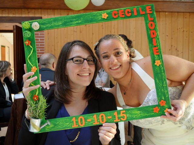Le mariage de Cécile et Élodie à La Séguinière, Maine et Loire 34
