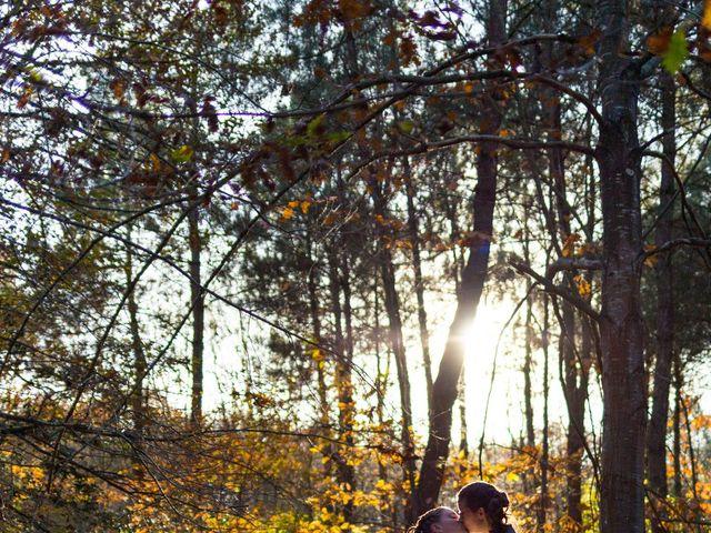 Le mariage de Cécile et Élodie à La Séguinière, Maine et Loire 43