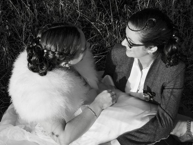 Le mariage de Cécile et Élodie à La Séguinière, Maine et Loire 51
