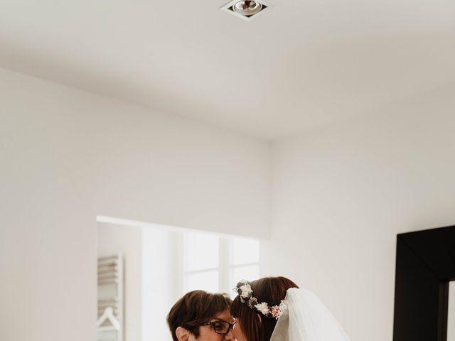 Le mariage de Julien et Marion à La Celle, Var 13