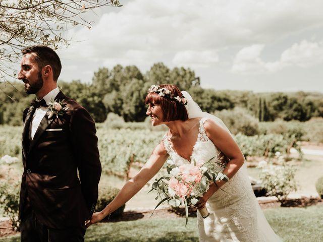 Le mariage de Julien et Marion à La Celle, Var 17