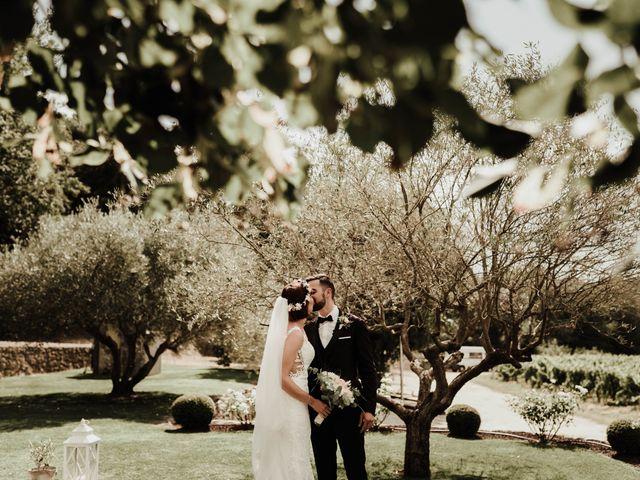 Le mariage de Julien et Marion à La Celle, Var 20
