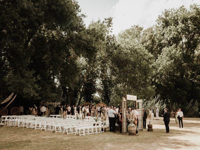 Le mariage de Julien et Marion à La Celle, Var 21