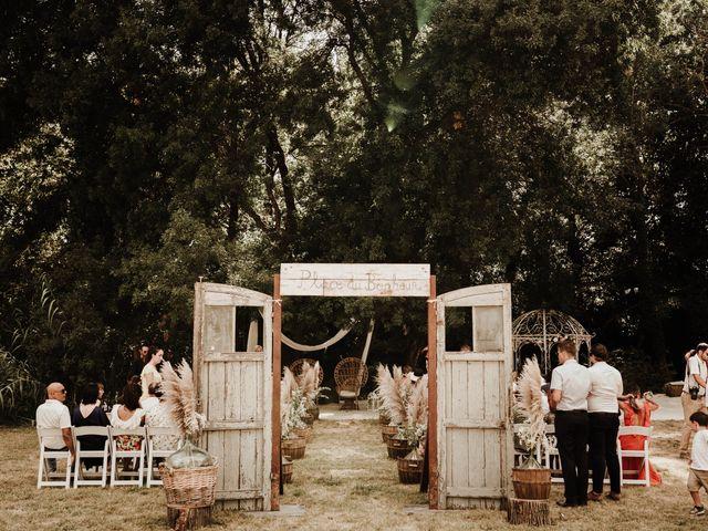 Le mariage de Julien et Marion à La Celle, Var 22