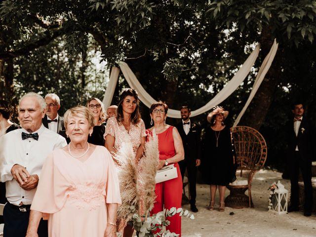 Le mariage de Julien et Marion à La Celle, Var 23