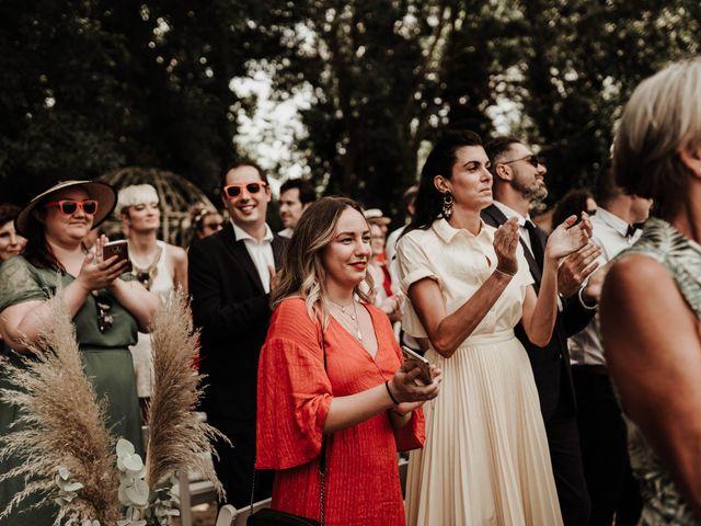 Le mariage de Julien et Marion à La Celle, Var 25