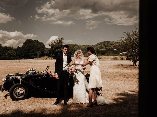 Le mariage de Julien et Marion à La Celle, Var 26