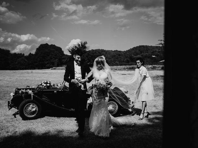 Le mariage de Julien et Marion à La Celle, Var 27