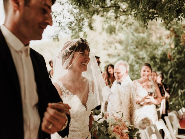 Le mariage de Julien et Marion à La Celle, Var 29