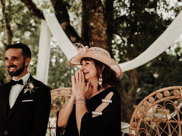 Le mariage de Julien et Marion à La Celle, Var 30