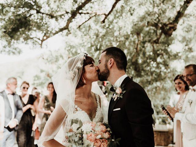 Le mariage de Julien et Marion à La Celle, Var 31