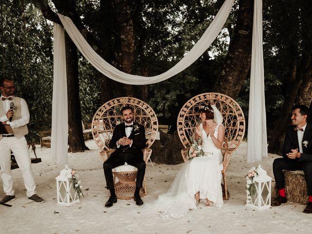 Le mariage de Julien et Marion à La Celle, Var 32