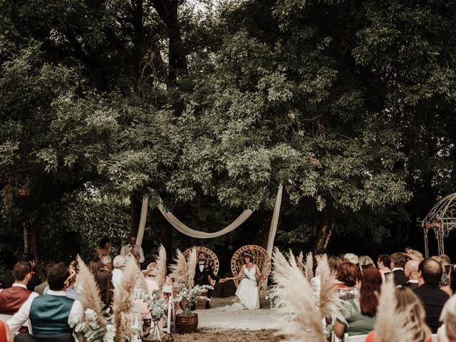 Le mariage de Julien et Marion à La Celle, Var 33