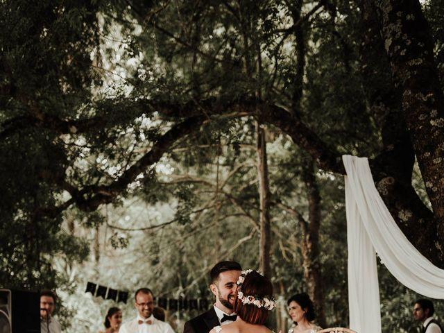 Le mariage de Julien et Marion à La Celle, Var 34