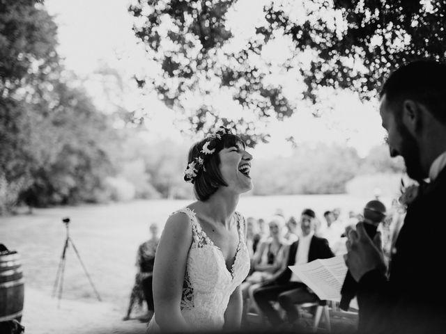 Le mariage de Julien et Marion à La Celle, Var 35